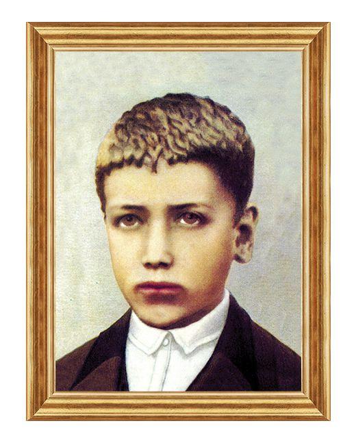 Swiety Franciszek Marto - Obraz religijny