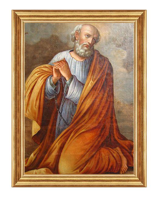 Swiety Jozef - Obraz religijny