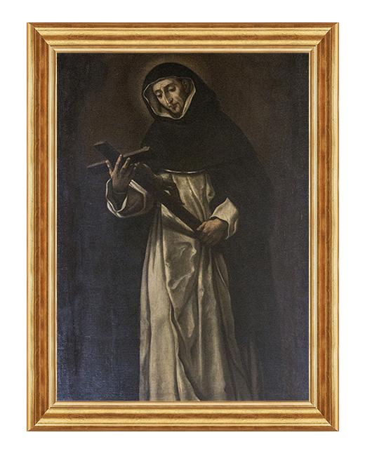 Swiety Ludwik Bertrand - Obraz religijny