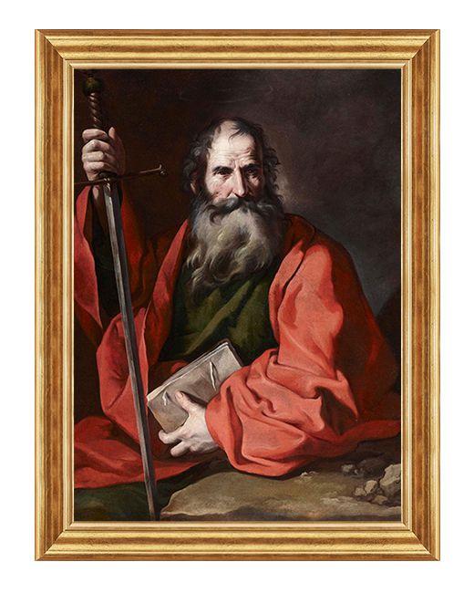 Swiety Paweł - Obraz religijny
