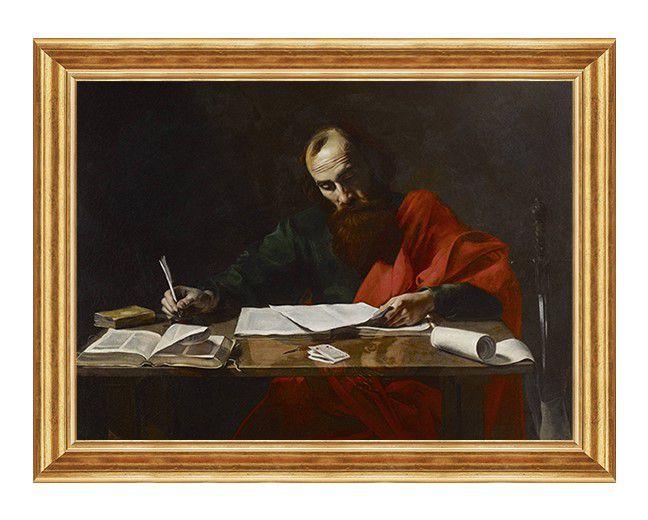 Świety Pawel - obraz religijny