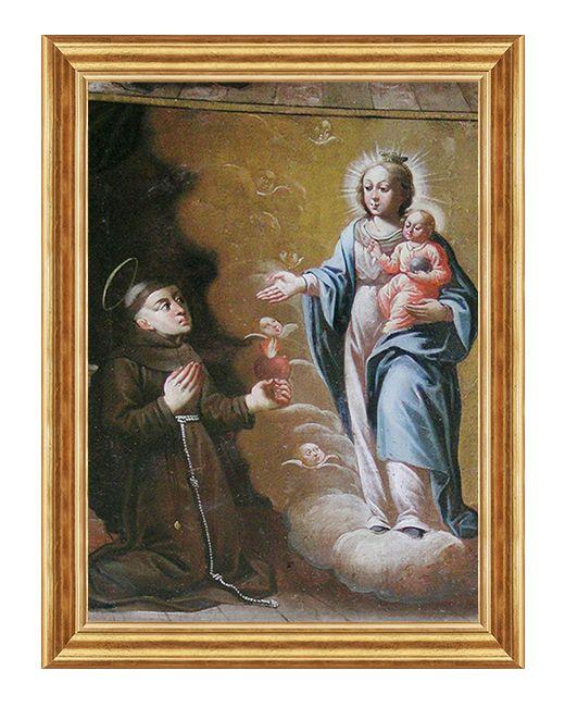 Swiety Szymon z Lipnicy - Obraz religijny