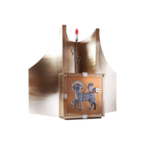 tabernakulum - naczynia liturgiczne