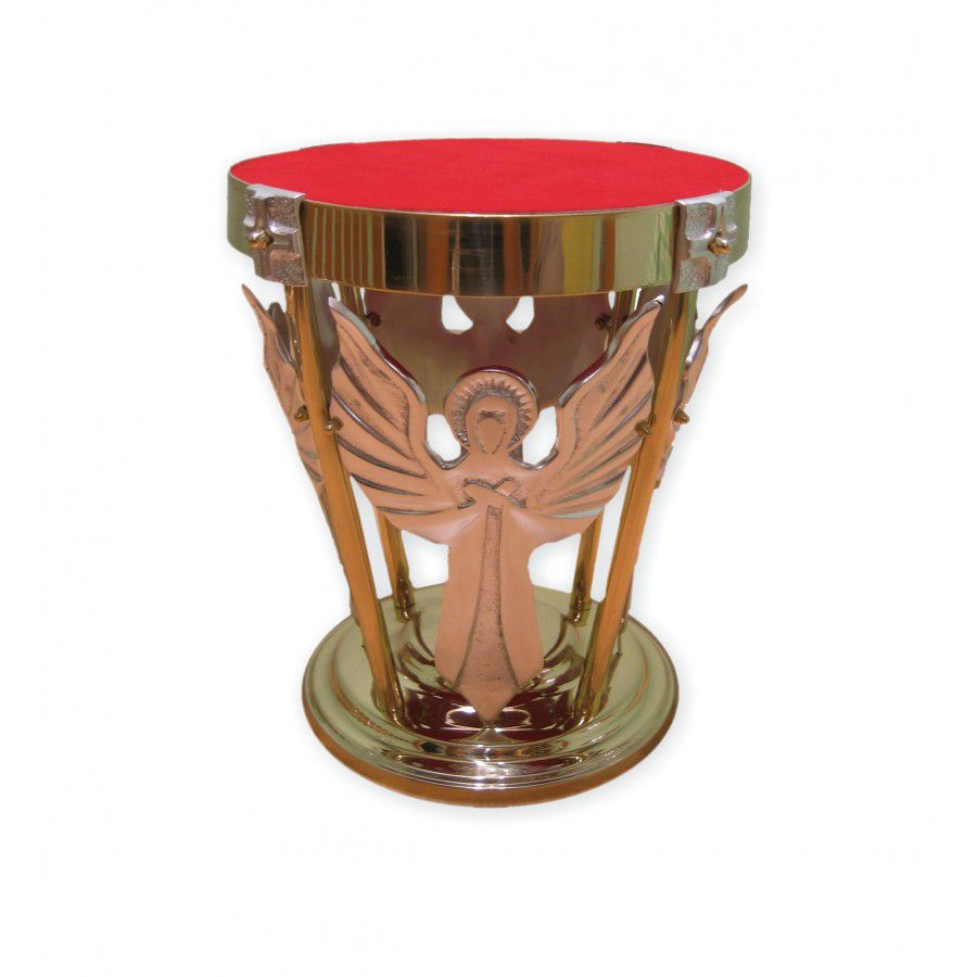 tron do monstrancji - naczynia liturgiczne