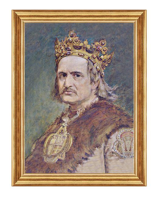 Wladyslaw Jagiello - Obraz religijny