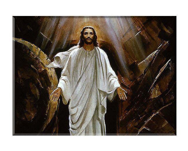 Znalezione obrazy dla zapytania jezus Wymagania służby ewangelicznej Bożej